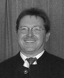 Johann Kiefersauer  1. Vorstand 2008-2014