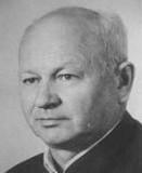 Johann Kölbl  1. Vorstand 1960-1972