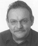 Konrad Schmid  1. Vorstand seit 2014
