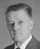 Benno Winkler  1. Vorstand 1950-1954